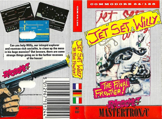 Commodore-C64-Jet-Set-Willy_