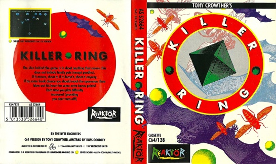 Commodore-C64-Killer-Ring