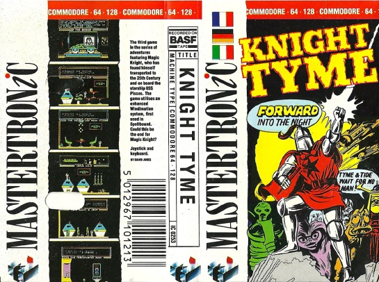 Commodore-C64-Knight-Tyme_