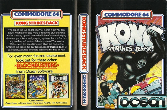 Commodore-C64-Kong-Strikes-Back