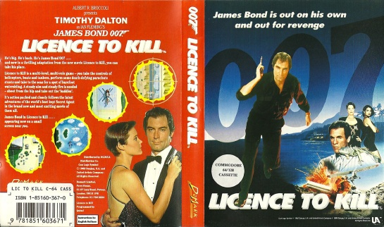 Commodore-C64-License-to-Kill_