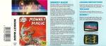 C64 Monkey Magic full scan