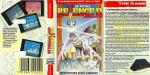 C64 Jeff Minter's Revenge II full scan