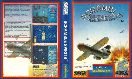 Commodore-C64-Scramble-Spirits