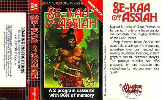 Commodore-C64-Se-kaa-of-Assiah_