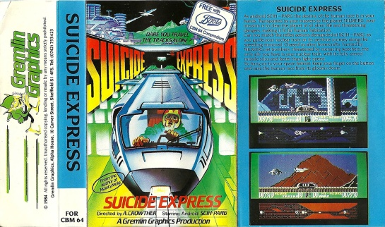 Commodore-C64-Suicide-Express