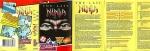 C64 The Last Ninja full scan
