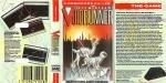 C64 Jeff Minter's Voiderunner full scan