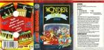 C64 Wonder Boy full scan
