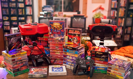 Virtual-Boy-Collection-all