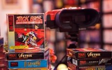 Virtual Boy & Jack Bros