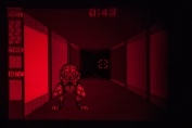 Virtual Boy Screenshot - Insmouse no Yakatta gameplay