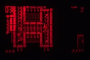 Virtual Boy Screenshot - Jack Bros gameplay