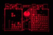 Virtual Boy Screenshot - Panic Bomber gameplay