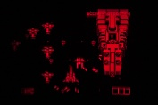 Virtual Boy screenshot - Virtual Force gameplay