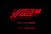 Virtual Boy screenshot - Virtual Force gameplay