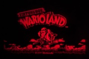 Virtual Boy Screenshot - Warioland
