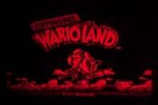 Virtual Boy Screenshot - Warioland