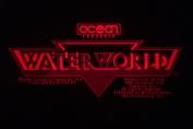 Virtual Boy Screenshot - Waterworld