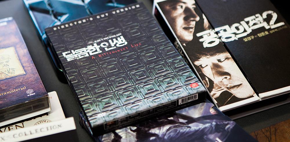 Korean movies!!