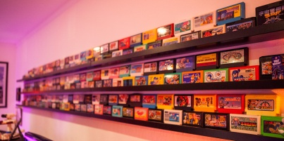 Famicom Favourites - stopXwhispering's Game Room