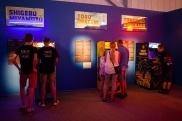 Arcades at Game Masters