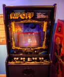 Rip Off Arcade at Game Masters