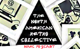 I'm on the N.A.R.C. podcast :D