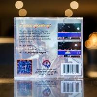 PC Engine - Hypernova Blast back