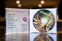PC Engine - Hypernova Blast inside