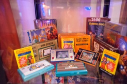 Game & Watch Donkey Kong etc