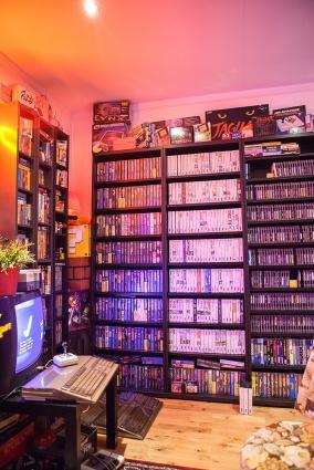 Sega & Nintendo