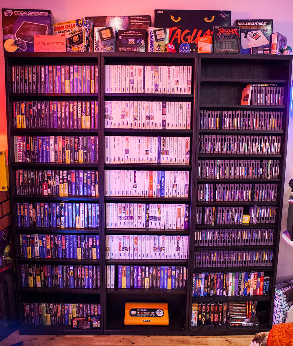 несколько коллекция игр на компьютер отношении некоторых