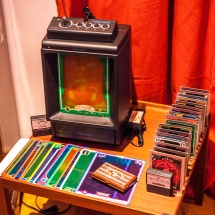 Vectrex - stopXwhispering's Game Room