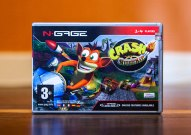 Crash Nitrokart - Nokia N-Gage