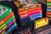 Emerson Arcadia 2001 games