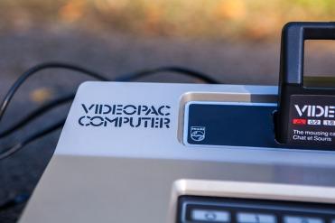 Videopac Computer G7000