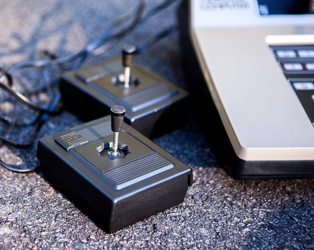 Philips Videopac Computer G7000 Joystick
