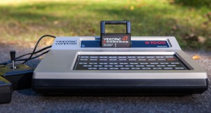 Philips Videopac Computer G7000