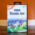 Tennis Ace - Sega Master System