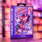 Aero the Acro-bat 2 - Sega Mega Drive