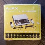 Ajax TV Games TG-621 in box