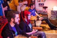 Retro gaming at Retro Rumble 2016