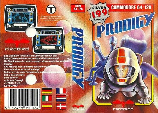 C64 - Prodigy