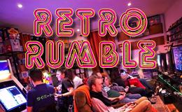 Retro Rumble 2016