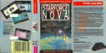 C64 Star Force Nova full scan
