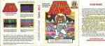 C64 Star Paws full scan