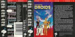 C64 Star Wars Droids full scan
