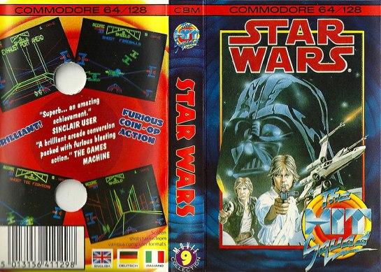 C64 - Star Wars