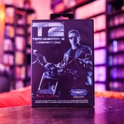 T2 Terminator 2 Judgement Day - Sega Master System